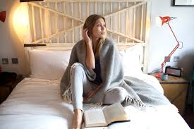 luxurious fairtrade organic sleepwear by noctu a giveaway