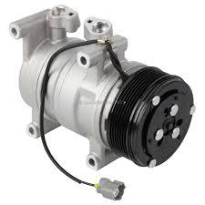 honda crv air conditioner compressor ac compressors compressor with clutch for honda crv oem ref