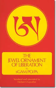 ornament of liberation