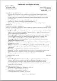 Resume Shipping And Receiving Shipping And Receiving Manager Resume Inventory Supervisor Job