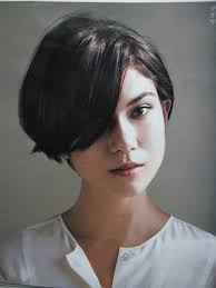 best 25 really short haircuts ideas on pinterest really short