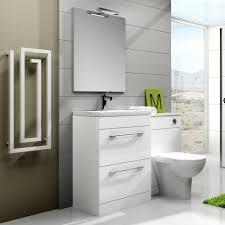 Bathroom Combination Furniture by Ascent Furniture Carolina 1100mm Wc Combination