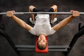 neck pain caused by bench press exercises livestrong com