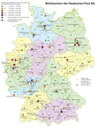 Post Bad Cannstatt Liste Der Postleitregionen In Deutschland U2013 Wikipedia