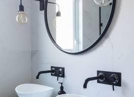 bathroom cabinets wooden bathroom mirror oval bathroom mirrors