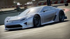 lexus lfa wallpaper 1920x1080 video games cars lexus lfa games need for speed shift 2 unleashed