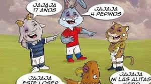 Memes De Pumas Vs America - america vs pumas ultima jornada del apertura 2015 partido
