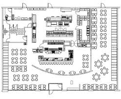 commercial kitchen layout ideas restaurant kitchen plan dimensions spurinteractive com