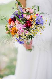 wedding flowers june uk best 25 wildflower wedding bouquets ideas on