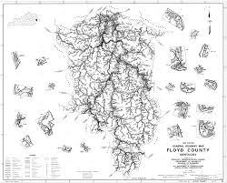 Franklin Maps Kentucky Maps