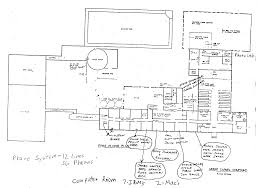 compound floor plans war gallery catalogue of evidence