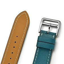 double strap bracelet images Valkit for apple watch band iwatch bands 38mm genuine leather jpg
