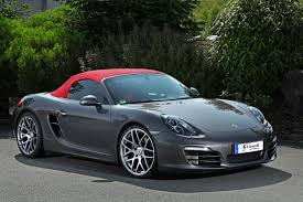 porsche boxster body kit best automobile blog schmidt revolution porsche boxster