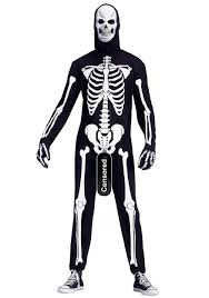 Skeleton Couple Halloween Costumes by Humor Costumes Humor Halloween Costume