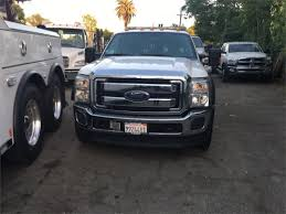 Ford F450 2015 2015 Ford F450 Tow Trucks For Sale 18 Used Trucks From 45 910
