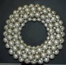 silver bulbs