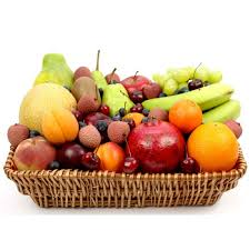 fruit basket delivery cherry berry fruit basket send fresh fruits uk expressgiftservice