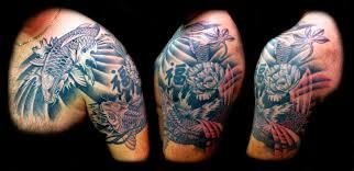 japanese koi tattoo design gallery japanese tattoo creator