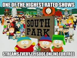 South Park And Its Gone Meme - you dont know what youve got til its gone meme guy