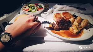 r馮ilait cuisine 航班延误两小时 在机场酒店睡了一晚 加航商务舱让人难忘 文玩