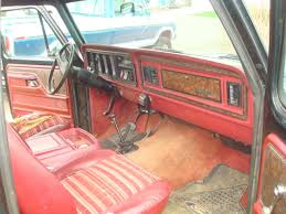 79 Ford Bronco Interior Onetuffhonky 1979 Ford Bronco Specs Photos Modification Info At