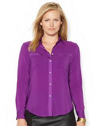 purple blouse plus size 20 plus size career blouses tops november 2014 plus