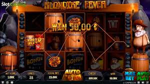 review of klondike fever video slot from capecod gaming rtp