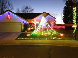 best christmas lights and holiday displays in yuba city sutter county