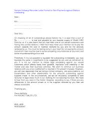 payment letter format payment agreement letter format images letter sles format