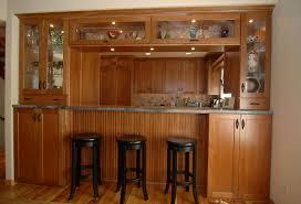 Kitchen Cabinet Display Kitchen Design Gallery Alpine Custom Interiors