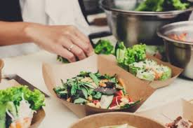 plats cuisinés à domicile vente sur les marchés livraisons de repas quelles sont les règles