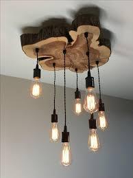 Industrial Lighting Chandelier Handmade Custom Lighting Chandeliers Pendants Rustic Industrial