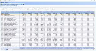 balance de comprobacion sunat contabilidad viasoft