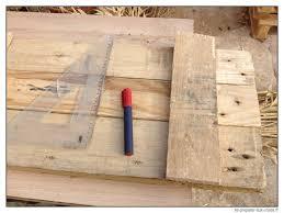 Fabriquer Un Poulailler En Palette by A Faire En Automne Dans Un Potager D U0027autosuffisance Se Preparer