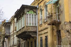 Georgia how to travel the world images Old tbilisi walking tour of architecture and hidden treasures jpg