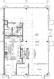 restaurant floor plan for tenant improvement taste of restaurant