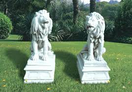 lions statues for sale outdoor statues las vegas lions statue marble grand animal