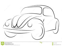 car volkswagen beetle royalty free stock image image 21374756