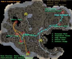 eq2 maps the journey is half the walkthrough expl everquest 2