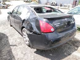 maxima nissan 2007 2007 nissan maxima se quality used oem replacement parts east