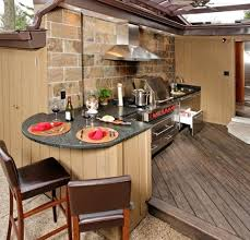 Outdoor Kitchen Designs For Small Spaces - outdoor kitchen designs for small spaces home design ideas