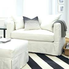 slipcover for chair and a half crate and barrel chair and a half slipcover justinbradleyforsc com