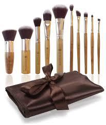 the best cruelty free vegan makeup brushes