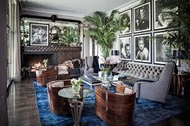 extraordinary living room contrasts has art deco interior design