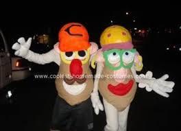 Potato Head Halloween Costume 28 Disney Costume Images Disney Costumes