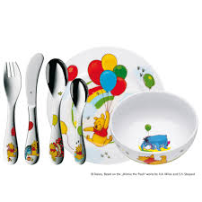 wmf u0027s colourful child u0027s sets u2013 making mealtimes fun for your