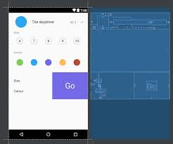 layouts for android from design to android part 1 saúl molinero