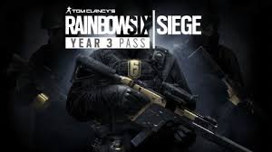 siege pc tom clancy s rainbow six siege year 3 pass pc uplay key global