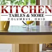 Kitchen Furniture Columbus Ohio Kitchen Tables And More 13 Photos Furniture Stores 4070