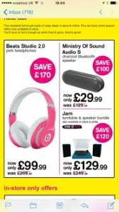 bluetooth speaker black friday deals hmv black friday deals inc ministry of sound audio s bluetooth